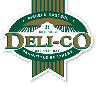 Deli-Co Logo